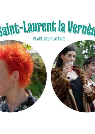 Episode#2 - Temps des Cerises à St Laurent la Vernède