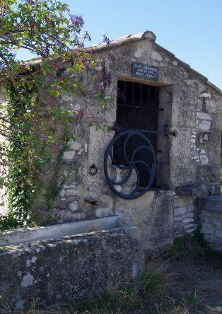 Histoires de clochers à Belvezet