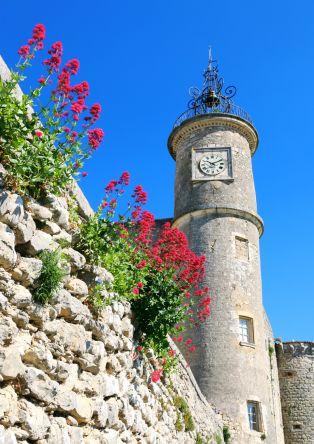 Histoires de clochers à Lussan