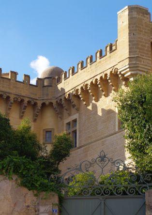 Histoires de clochers à Montaren