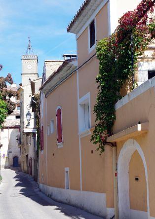 Histoires de clochers à Saint Quentin la Poterie